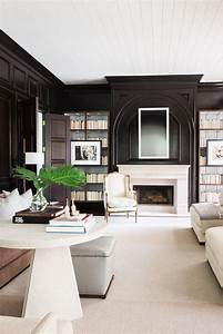 A Designer's Guide To Decorating in Black and White