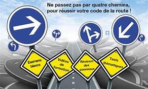 Entrainement Au Code De La Route : code de la route express ~ Medecine-chirurgie-esthetiques.com Avis de Voitures