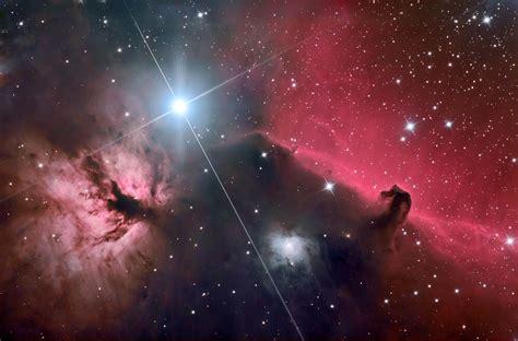 Nebula Hd Wallpapers 1080p Horsehead Nebula Hd Pics About Space