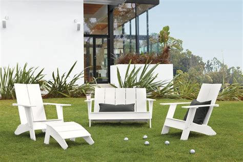 Room And Board Garden Furniture. Made In Usa. 100