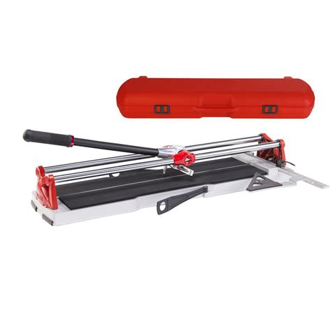 Qep Tile Cutter by Qep 35 In Rip And 24 In Diagonal Porcelain And Ceramic
