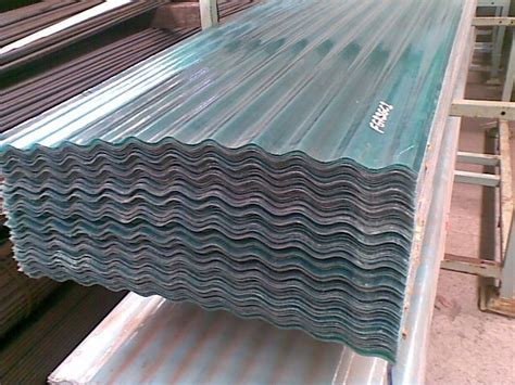buy corrugated roof panels  plastic