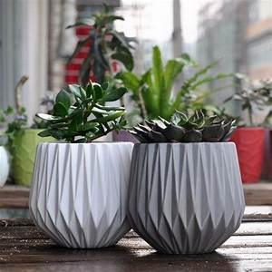 Pot De Fleur En Terre Cuite : pot de fleur terre cuite parfait pour la d co de jardin ~ Dailycaller-alerts.com Idées de Décoration