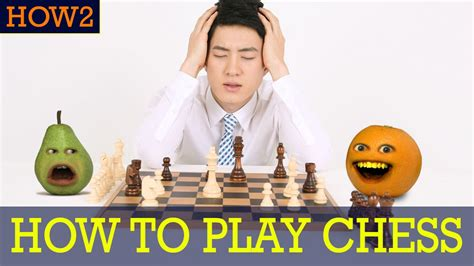 How2 How To Play Chess! Youtube