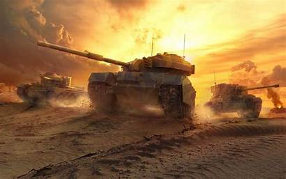 Tanks Wallpapers Desktop Pc Widescreen Tank Background