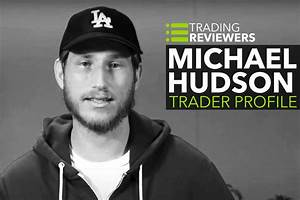 Michael Hudson  Young Penny Stock Success Story