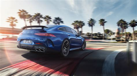 Find similar amg gt 63 for sale. Mercedes-AMG GT 63 S 4MATIC+ 4-Door Coupé.