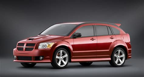 dodge caliber srt top speed