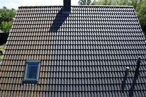 Moos Entfernen Dach : dach reinigen in rostock einfamilienhaus ~ Orissabook.com Haus und Dekorationen