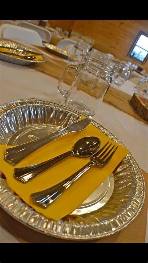 flatware plates tableware