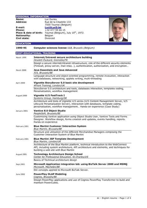tips  choosing   resume template