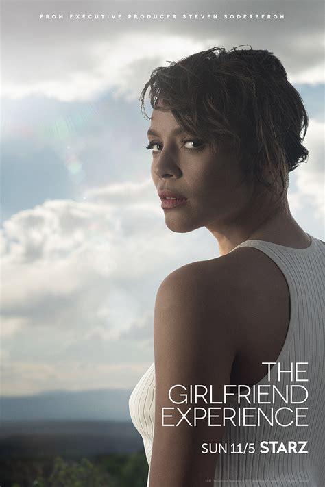 starz  girlfriend experience full season  trailer