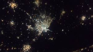 Astronaut on International Space Station posts photo of ...