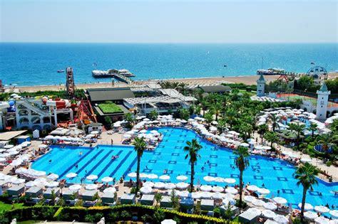 Delphin Antalya by Delphin Imperial Hotel