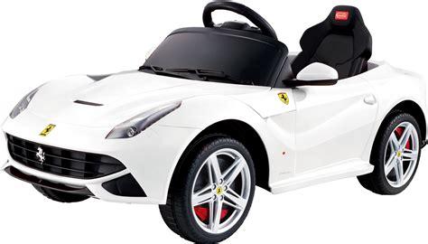 ride on car ferrari f12 berlinetta 6v electric children 39 s battery