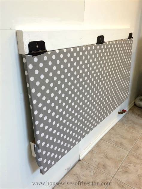 15 Diy Ways To Transform Your Small Laundry Room