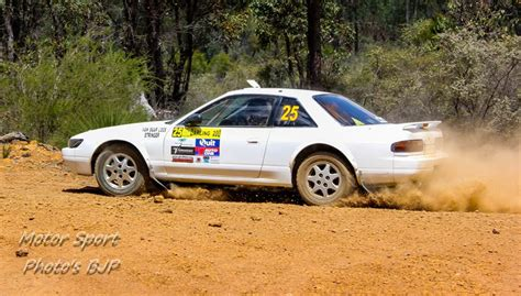 Nissan Silvia Rally Car Build Part 1