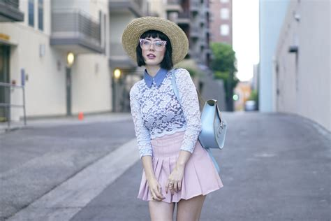 Back Basics How Fashion Blogger Fashionista