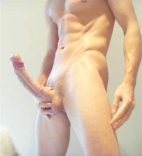 Worlds Biggest White Dick