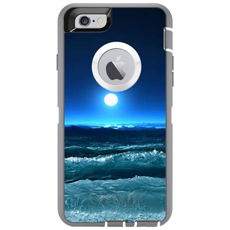 otterbox for iphone 6 plus custom otterbox defender for iphone 6 6s plus moonlit