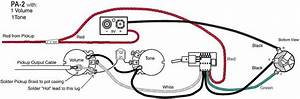 Wiring Emg Pa2   14 Wiring Diagram Images