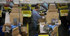 Warehouse Workers More Valuable than Robots  orkers Handle ...