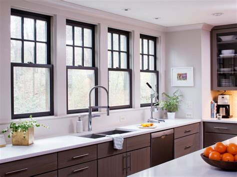 white kitchen island need kitchen windows maximize energy efficiency