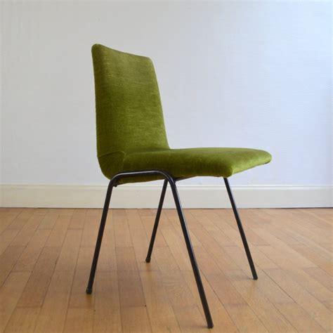 chaise guariche chaise par guariche pour meurop 1950s