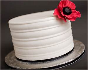 How to Comb a Cake Video - Sugared Productions Blog