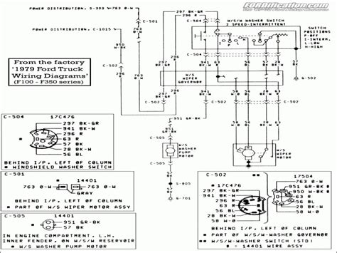 Ford F 350 Wiring Diagram For 1973 1990 ford f 350 window wiring diagram wiring forums