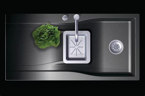 Rock Solid: Schock Granite Sinks   Remodeling   Kitchen