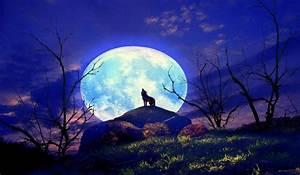 Tomorrow U0026 39 S Full Wolf Moon    Lunar Eclipse