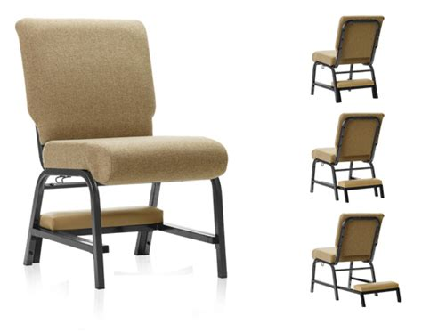 retractable kneelers for church chairs church furniture