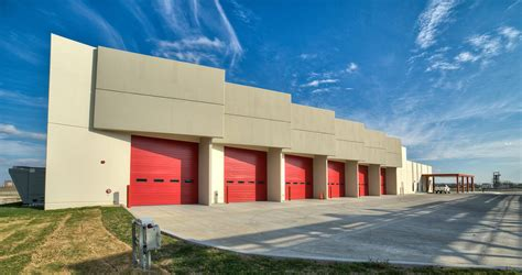 phillips  central fire station fsb definedesigndeliver