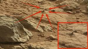 Curiosity Finds Metal-Like Object on Mars | Mobile Magazine