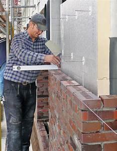 Zweischaliges Mauerwerk Mit Luftschicht : fassade d mmen 3 systeme im vergleich mein eigenheim ~ Frokenaadalensverden.com Haus und Dekorationen
