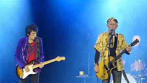 Rolling Stones - Slipping away vocals by Keith Richards ...