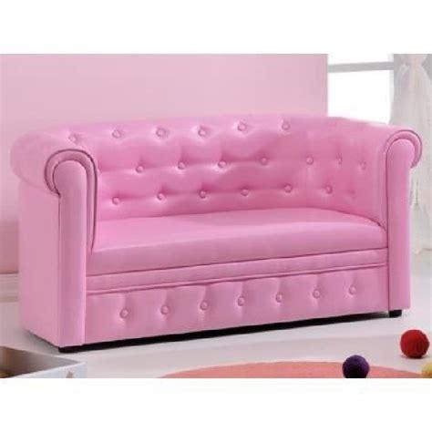 canap 233 pour enfant chesterfield tito simili achat vente canap 233 sofa divan cdiscount