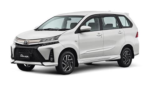 Gambar Mobil Toyota Avanza Veloz by Toyota Avanza Dan Veloz Facelift Dilancar Di Indonesia
