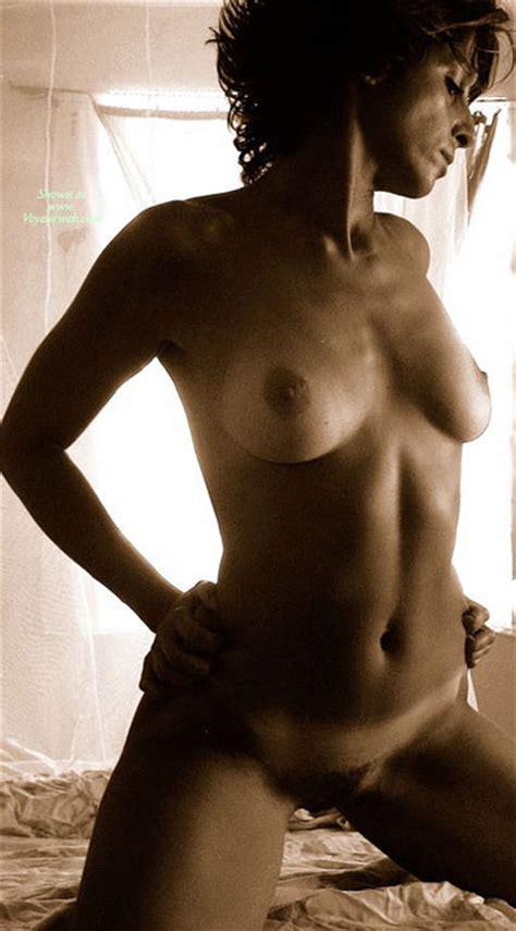 Nude Milf In Sepia Photo Voyeur Webs Hall Of Fame