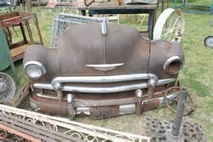Salvage Car Part Furniture
