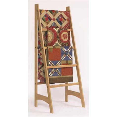 wood magazine quilt rack plans woodworking projects plans