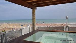 Auf Dem Dach : das hotel und bibione erkunden teil 2 unserer bloggerreise ~ Frokenaadalensverden.com Haus und Dekorationen