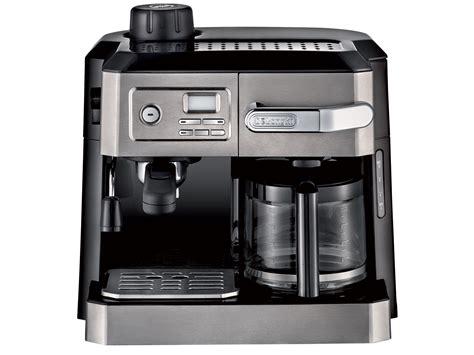 Nespresso vertuoplus  best espresso and coffee maker combo . All-in-One Cappuccino, Espresso and Coffee Maker BCO 330T | De'Longhi CA