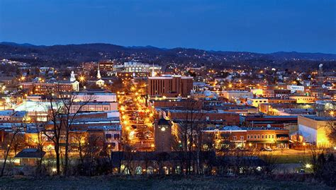 Visit Kingsport in Kingsport, TN - Tennessee Vacation