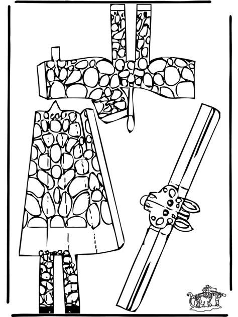 modellbogen giraffe basteln modellbogen