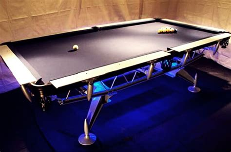 best pool tables in the world top 10 most expensive pool tables in the world ealuxe