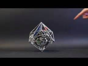 Cube That Can Jump