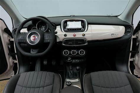 Fiat 500x Interni - prova fiat 500x scheda tecnica opinioni e dimensioni 1 4