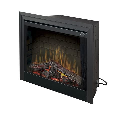 dimplex electric fireplaces fireboxes inserts